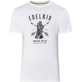 Edelrid Highball T-Shirt Men white